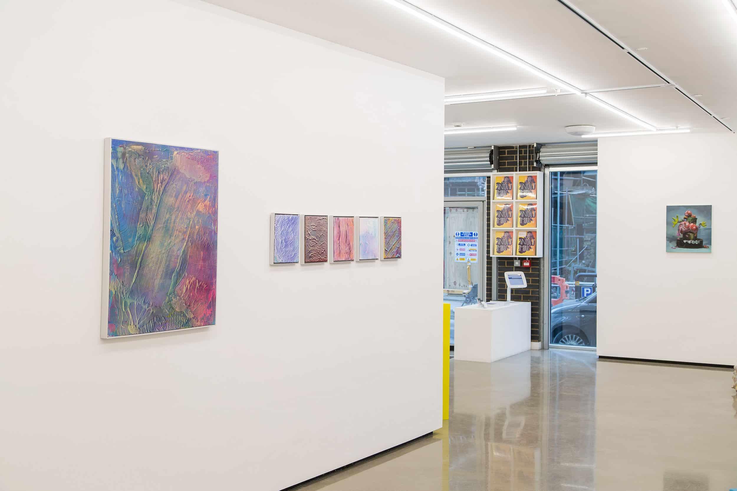 Christmas Fine Tribal Modern Art Gallery